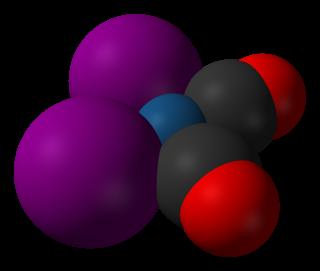Cativa process chemical process
