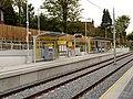 Didsbury Village Tram Stop (geograph 3473382).jpg