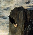 Diego Velázquez - St Anthony Abbot and St Paul the Hermit (detail) - WGA24397.jpg