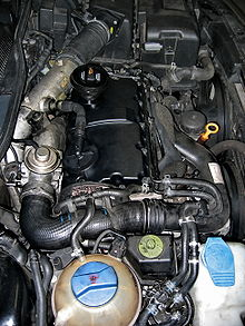 Px Dieselmotor Golf Iv Tdi Arl Kw Bj Mm Laufleistung on 2001 Chrysler Sebring Thermostat Location