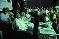 Dignitaries and Guests Watch Demonstration - Science On a Sphere Inauguration - Science City - Kolkata 2016-07-01 5512.JPG
