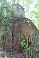 Dilapidated temple of Dalal para in Goghat PS, Hooghly district 04.jpg