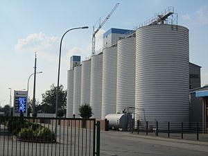 Dinklage - animal feed manufacturer in Dinklage