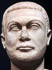 Dioklecjan Wikipedia Wolna Encyklopedia
