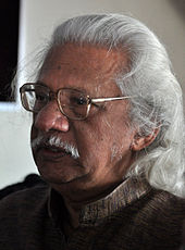 Una imagen de Adoor Gopalakrishnan.
