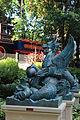 Disneyland Hong Kong Mystic Manor IMG 5471.JPG