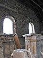 Disused Primitive Methodist Chapel - view inside - geograph.org.uk - 829495.jpg
