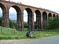 Disused viaduct at Lowgill - geograph.org.uk - 1733290.jpg