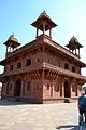 Diwan-i-Khass (Jewel House).JPG