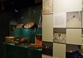 """Dokumentation, utställningen """"Den oumbärliga väskan"""" - år 2008 - Livrustkammaren - 42454.tif"""