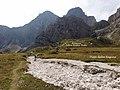 Dolomites - Alta Via 2, Stage 10-11 Rifugio Passo Cereda to Rifugio Bòz - panoramio (1).jpg
