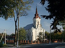Dolyna Catholic church Antonovycha st.-2.jpg