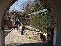 Domaine de la Reine Marie de Roumanie, Bulgarie, Balchik, 4.04.2010 - panoramio - anagh (37).jpg