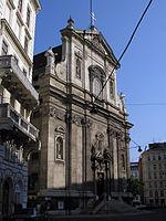 Dominikanerkirche Vienna June 2006 007.jpg