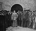 Don Juan Benlloch with members of Andorra parliament (1907).jpg