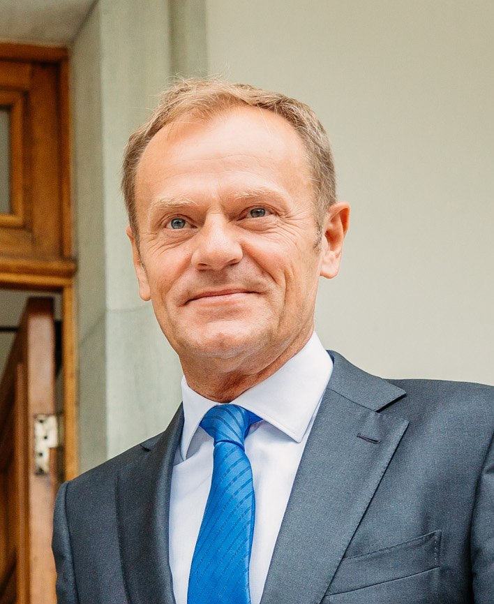 Donald Tusk - 2017 (35494428931) (cropped)