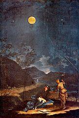 Observations astronomiques : Jupiter