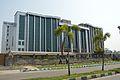 Dongfang Electric - Building Complex under Construction - Major Arterial Road - Rajarhat - Kolkata 2015-04-11 7084.JPG