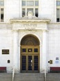 Door details, Federal Building and U.S. Custom House, Denver, Colorado LCCN2010719097.tif