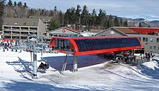 All about ski lifts, tramways and gondolas