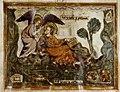 Douce Apocalypse - Bodleian Ms180 - p.001 John woken by the angel.jpg