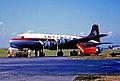 Douglas C-54B G-ASPM Invicta Manston 08.08.65 edited-3.jpg