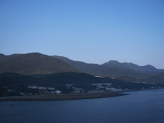Douglas Island from Gastineau Channel, Alaska 4.jpg
