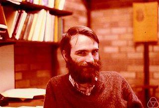 Douglas Ravenel American mathematician