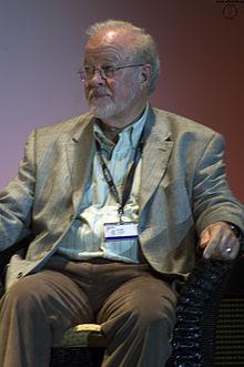 Douglas Trumbull en 2007. Il a été nommé quatre fois pour son travail sur le film.