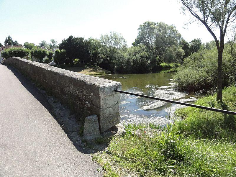 Pont de Doulaincourt