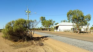 Burakin, Western Australia - Dowerin-Kalannie Road, Burakin, 2014