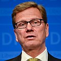 Dr-guido-westerwelle-fdpbundesaussenminister 2013 headshot square