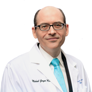Michael Greger American physician, author, and vegan health activist