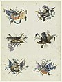 Drawing, Six Trophies composed of Military Attributes, 1780 (CH 18170937).jpg
