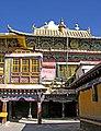 Drepung Monastery. Lhasa, Tibet -5655.jpg