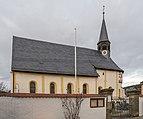 Drosendorf am Eggernbach Kirche PC313112.jpg
