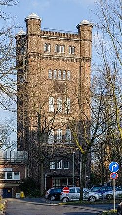 Duisburg, Homberg, Hebeturm, 2019-12 CN-02.jpg