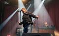 Dumdum at Odderøya Live 2013.jpg