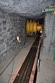 Dummy Cutting Machine - Mock-up Coal Mine - BITM - Kolkata 2010-06-18 6146.JPG