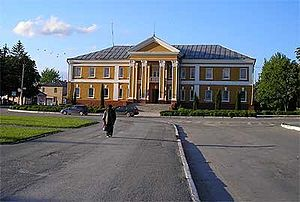 Dunaivtsi - Dunaivtsi Department for Education