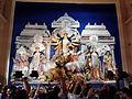 Durga & Her Family - Singhi Park - Kolkata 2011-10-03 00662.jpg