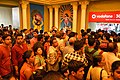 Durga Puja Spectators - Ekdalia Evergreen - Ekdalia Road - Kolkata 2014-10-02 8891.JPG