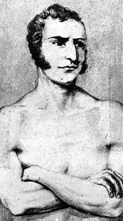 Dutch Sam English boxer