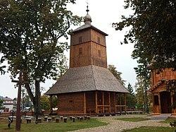 Dzwonnica w Hannie (zabytek A141 z 1966-12-21).jpg