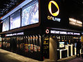 E3 2011 - OnLive booth (5822120653).jpg