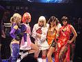 E3 Expo 2012 - Tekken girls 2.jpg