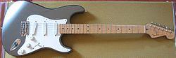 Fender Eric Clapton Stratocaster Wikipedia
