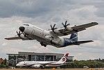 EGLF - Lockheed Martin LM-100J Super Hercules - N5103D (42798380354).jpg