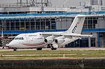 EI-RJU Cityjet Avro RJ85 (26333051955).jpg