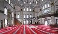 EMİRSULTAN CAMİİ mosque İÇİ .BURSA - panoramio.jpg